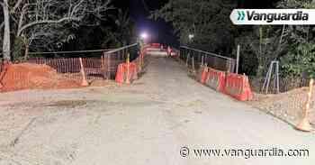 Vía a Puerto Wilches cerrada hasta el lunes - Vanguardia