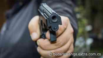 Lo cogieron: Presunto homicida fue capturado en Puerto Wilches Santander - Extra Bucaramanga