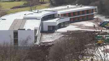 Neues Seniorenzentrum in Frankenberg soll im Mai eröffnet werden - HNA.de