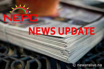 Kawana says no to horse mackerel conversion - Truth, for its own sake. - New Era