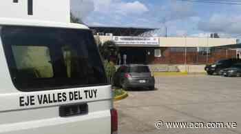 Hallan cadáver de mujer desmenbrado en Ocumare del Tuy - ACN ( Agencia Carabobeña de Noticias)