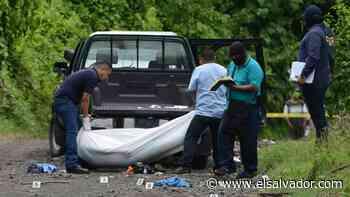 Grupo armado ejecuta a un joven en Jiquilisco, Usulután   Noticias de El Salvador - elsalvador.com