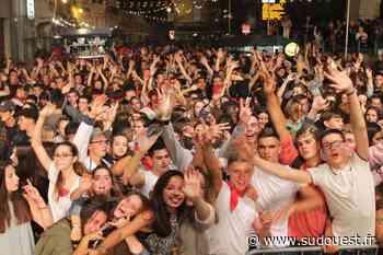 L'édition 2021 des fêtes de Monein est maintenue - Sud Ouest