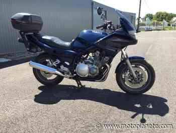 Yamaha DIVERSION 1998 à 1600€ sur VILLERS COTTERETS - Occasion - Motoplanete
