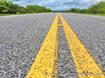 Alberta Transportation announces 2021 highway construction program - My Lloydminster Now