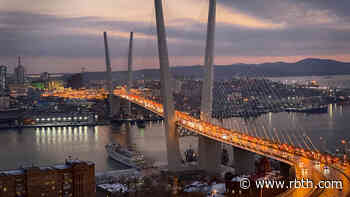 Vladivostok 101: Demystifying the great city in eastern Russia - Russia Beyond