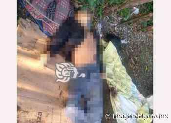 """Buscan a familiares de """"el Texis"""", murió en calles de Catemaco - Imagen del Golfo"""