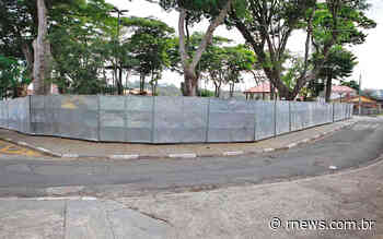 Prefeitura interdita praça para evitar aglomeração em Franco da Rocha - RNews
