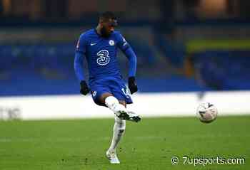 """Fikayo Tomari is not worried """"with his lack of communication with Tuchel"""" while on loan at AC Milan - 7upsports"""