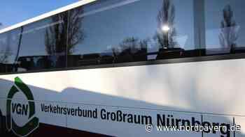 Kostenloses VGN-Ticket auch für Mittelschüler? - Nordbayern.de