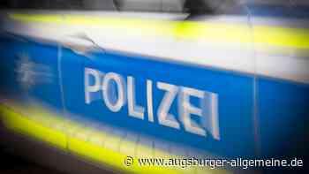 Verletzter bei Unfall im Kettershauser Gemeindegebiet: Polizei sucht Zeugen - Augsburger Allgemeine