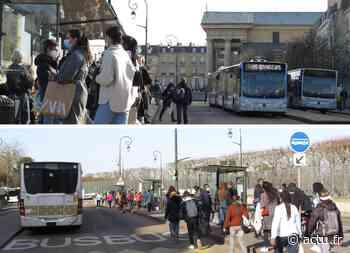 Yvelines. Saint-Germain-en-Laye : comment améliorer le fonctionnement du pôle gare ? - actu.fr