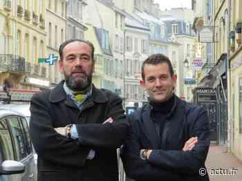 Yvelines. Saint-Germain-en-Laye : le Rassemblement national fait son retour au conseil municipal - actu.fr