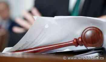 Juez de Tierralta se declaró impedido en proceso contra dos abogados - W Radio
