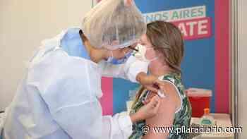 Abrieron otro centro de vacunación y en Pilar ya dan unos mil turnos al día - Pilar a Diario