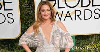 David Letterman Moved Drew Barrymore To Tears After Surprise Visit - The Blast