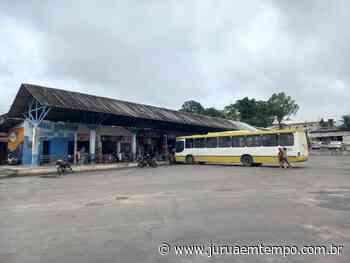 Tráfego de ônibus entre Cruzeiro do Sul e Rio Branco é mantido no fim de semana - Jurua em Tempo