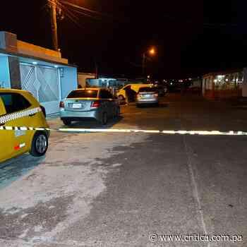 Asesinado en Cativá; van 24 muertos - Crítica Panamá