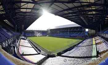 Everton vs Burnley - Premier League: Live score, lineups and updates