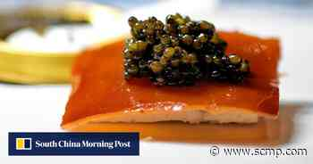 How Chinese caviar conquered the world with help of Lufthansa - South China Morning Post