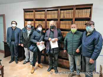 """Ponzone: l'edificio ex asilo S.Anna all'Associazione """"Terre di Aleramo"""" - L'Ancora"""
