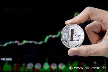 Litecoin Upgrade steht vor der Tür: LTC-Kurs dreht auf - BTC-ECHO | Bitcoin & Blockchain Pioneers