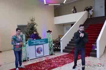 Feestcomité pakt uit met Retro Party via livestream - Gazet van Antwerpen