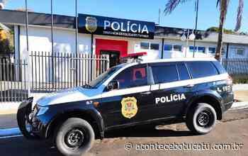 Polícia Civil de Itatinga prende homem acusado de manter esposa de 17 anos em cárcere privado   Jornal Acontece Botucatu - Acontece Botucatu