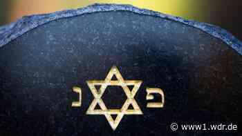 Anklage nach Schändung von jüdischem Friedhof in Geilenkirchen - WDR Nachrichten