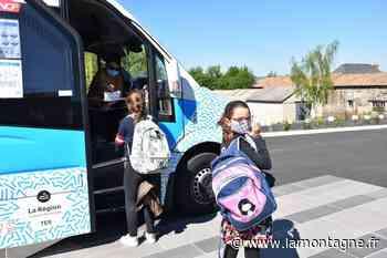 Saint-Flour Co (Cantal) n'a pas souhaité prendre la compétence mobilité et la laisse à la Région - La Montagne