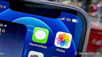 Ostholstein: Vodafone: Neue 5G-Funkmasten in Lensahn, Neustadt und Grömitz   shz.de - shz.de