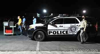 Sospechosa de atacar a conductor de Uber en San Francisco es arrestada en Las Vegas - La Opinión