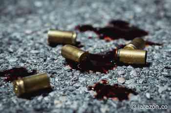 Ataque a bala en zona rural de Cereté deja dos heridos - LA RAZÓN.CO