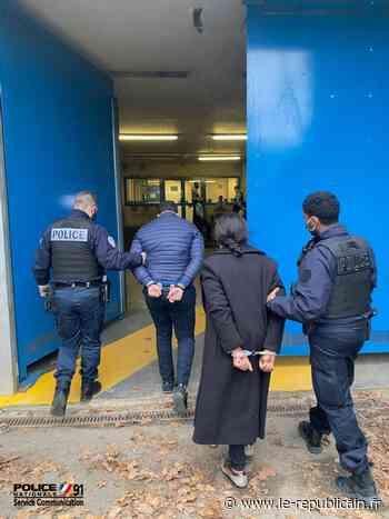 Essonne : le différend commercial tourne mal à Athis-Mons - Le Républicain de l'Essonne
