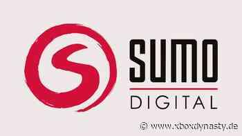 Sumo Digital: Publisher will kleinen Entwicklern bei ihren Schätzen helfen - Xboxdynasty