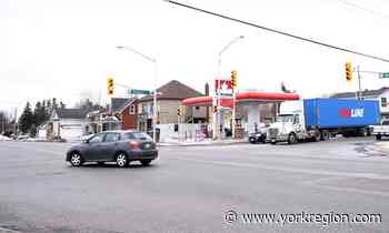 News What's Going on Here?: New Nobleton sign, parkette at King Township intersection - yorkregion.com