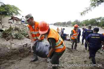 Municipalidad de Chulucanas suscribirá convenio con Vivienda para apoyar a familias damnificadas - El Regional