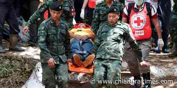 Hollywood Director Ron Howard Begins Filming Thirteen Lives - Chiang Rai Times