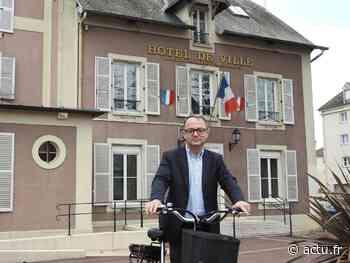 Seine-et-Marne. A Dammarie-les-Lys, les pistes cyclables soumises à l'évaluation des habitants - La République de Seine-et-Marne