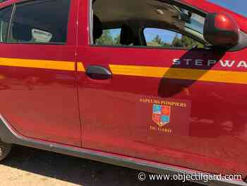 VILLENEUVE-LES-AVIGNON La voiture glisse dans le Rhône : la noyade d'une jeune femme de 22 ans confirmée - Objectif Gard - Objectif Gard