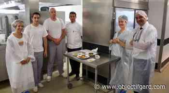 VILLENEUVE-LES-AVIGNON Les menus bio et locaux du lycée Jean-Vilar se définissent - Objectif Gard - Objectif Gard