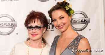 Naomi Judd Shares Update on Daughter Ashley Judd After Actress' Injury in Congo Forest - PopCulture.com