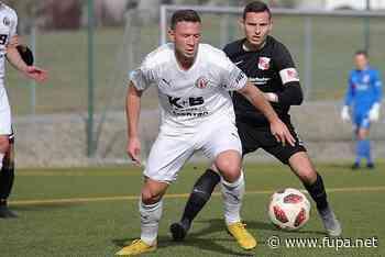 Bayernliga Nord 5T Stefan Meyer wechselt nach Schierling - FuPa - das Fußballportal
