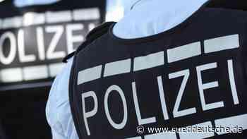 Polizei löst illegale Partys auf: Gäste springen vom Balkon - Süddeutsche Zeitung