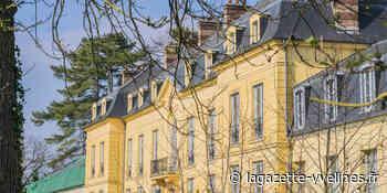 L'Orangerie sera-t-elle rénovée ? - La Gazette en Yvelines