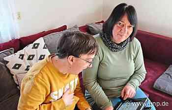 Corona verhindert Hilfe bei Pflege von behindertem Sohn - Passauer Neue Presse