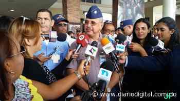 Abinader encabeza el acto inaugural carretera Dajabón-Copey-Montecristi - DiarioDigitalRD