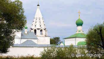 Apocalypse now: The Trinity-Danilov Monastery in Pereslavl Zalessky - Russia Beyond