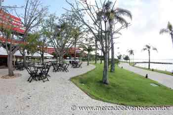 Royal Tulip Brasilia adapta espaços ao ar livre para eventos - Mercado & Eventos