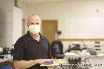 Pandemic year one: Souris School reflections - Brandon Sun